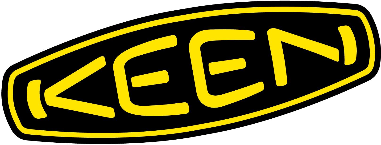 KEEN_Logo_10degrees
