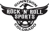 RockNRoll Bird Logo vector